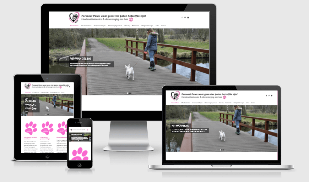 Website gerealiseerd door Webbureau de Overkant